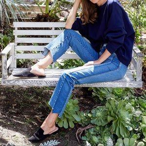 53111c2a0e95f Ella Moss Sweaters - 📍Ella Moss Samantha Crop Pullover Sweatshirt NWT